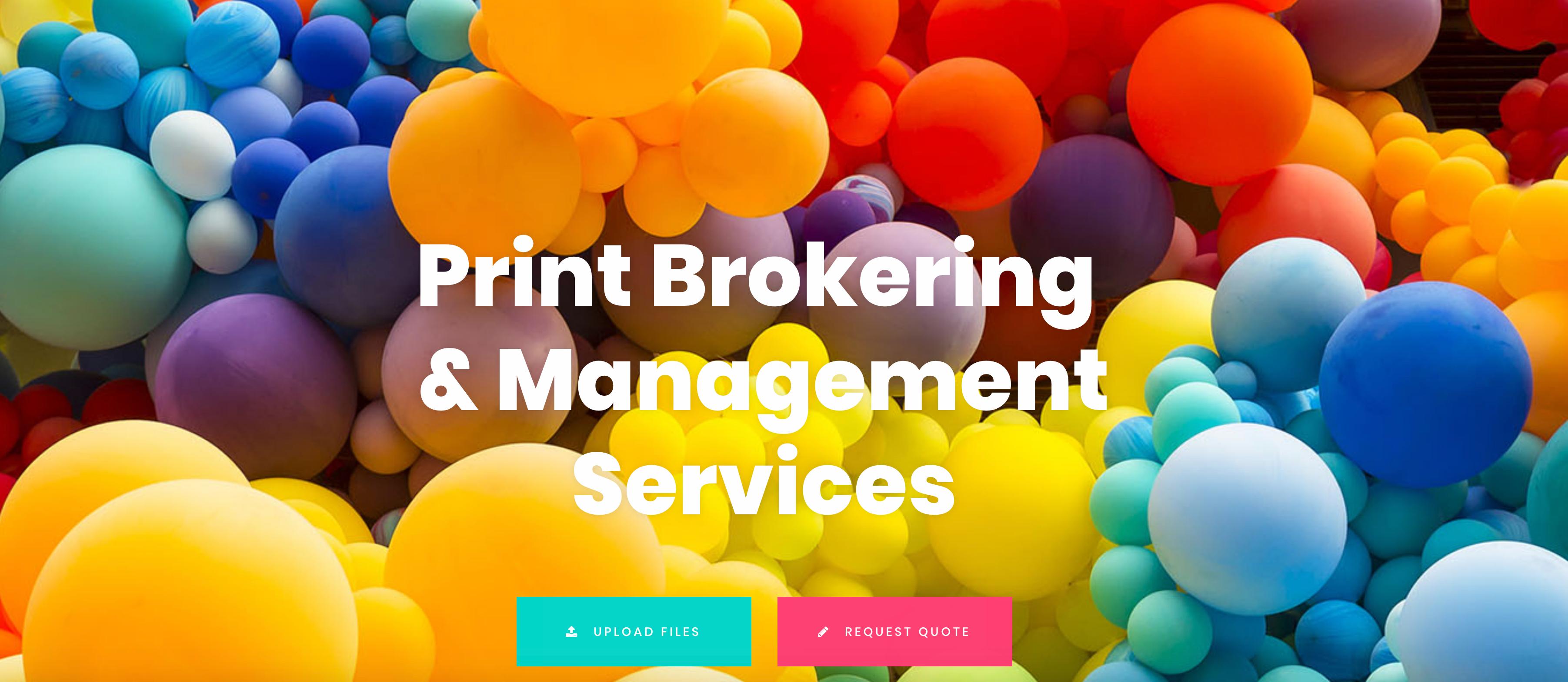 Print Broker UK