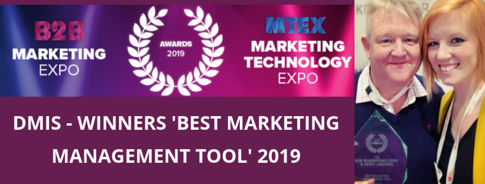 Best Marketing Management Tool 2019