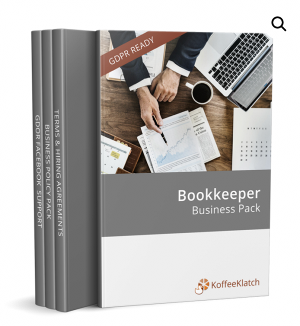 Bookkeeper Business Basics