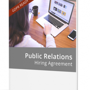 PR Hiring Agreement