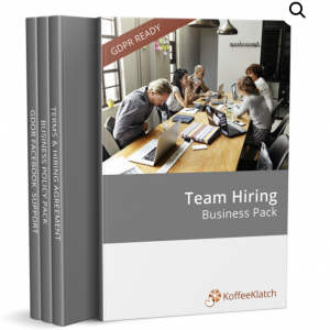 Team Hiring Business Basics