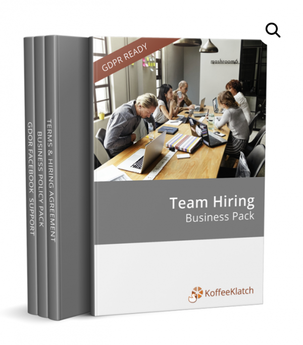 Team Hiring Business Basics