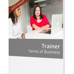 Training Terms of Business