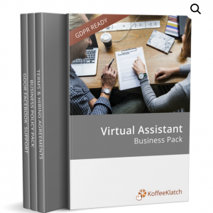 Virtual Assistant Business Basics Package