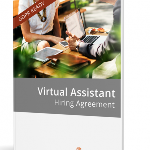 Virtual Assistant Hiring Agreement