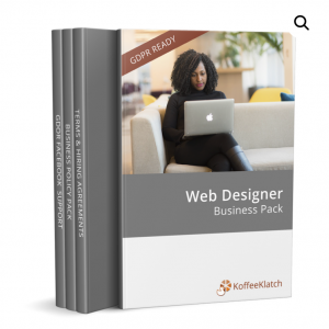 Web Designer Legal Documents